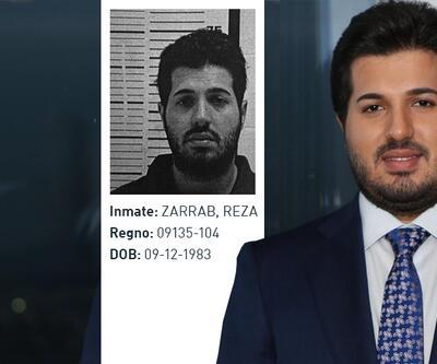 İran: ''Reza Zarrab ABD'ye kaçırıldı''