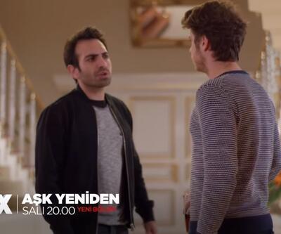Aşk Yeniden 48. yeni bölüm fragmanları Fatih'e şok sürpriz! - izle