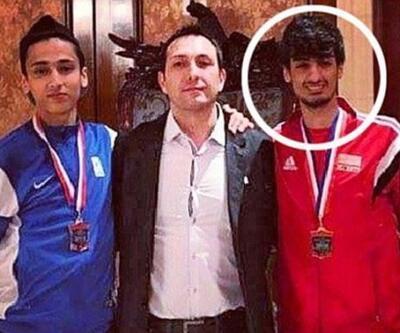 Yakalanan şüphelinin kardeşi Belçikalı milli sporcu çıktı