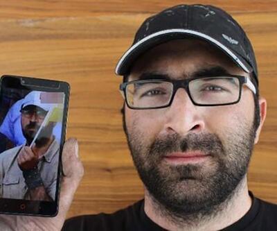 IŞİD'in bombacısına benzerliği hayatını kararttı