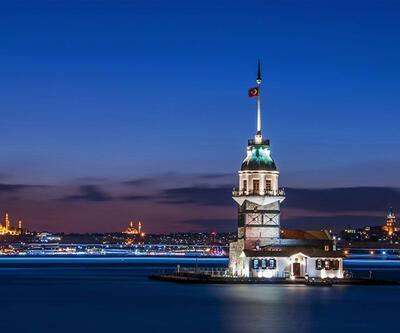 İstanbul dünyada ikinci