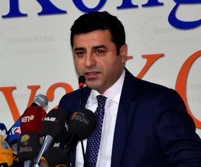 Demirtaş'tan Kılıçdaroğlu'na 'Cizre'ye gel' çağrısı
