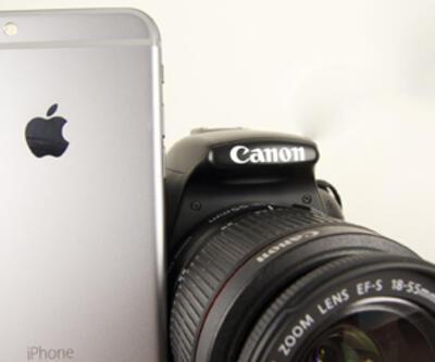 Canon'dan 4 yeni iPhone ve iPad uygulaması!