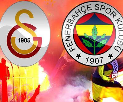 Galatasaray - Fenerbahçe derbisinin tarihi belli oluyor