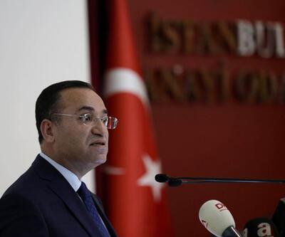 """Adalet Bakanı Bozdağ: """"Bazı ülkelerin konsoloslarının hadlerini aşması kabul edilemez"""""""