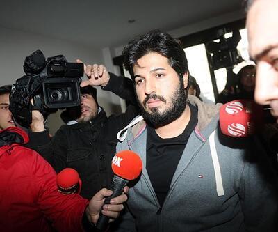 Reza Zarrab haberi yapan gazeteci için yakalama kararı