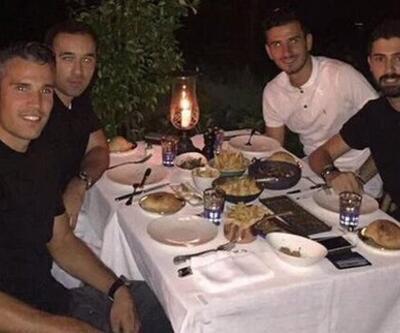 Oğuzhan Fenerbahçe'ye, Mehmet Topal, Caner Beşiktaş'a