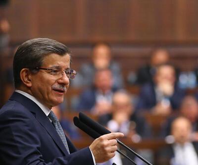 Başbakan Davutoğlu'ndan Kılıçdaroğlu'na tepki