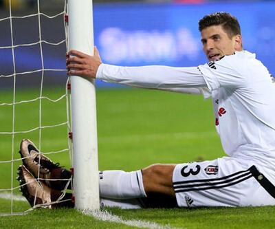 Mario Gomez Bild'e konuştu, Beşiktaş için gün verdi