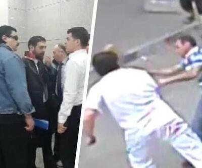 İrlandalı boksör turist dava için yeniden İstanbul'da