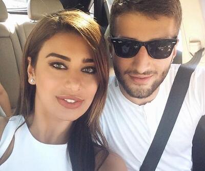 Ebru Şancı: 'Hiç kıskanç bir kız değilim