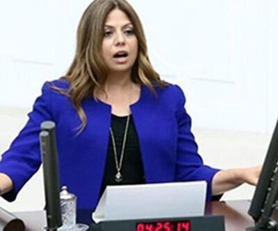 """Zeynep Altıok'tan TRT'deki """"kendimi patlatırdım'' yayınıyla ilgili soru önergesi"""