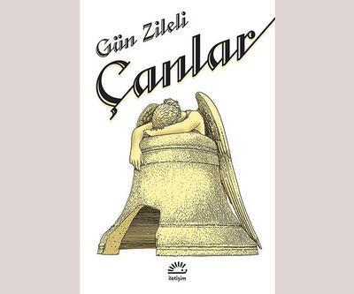 Gün Zileli'nin yeni romanı Çanlar okurla buluştu