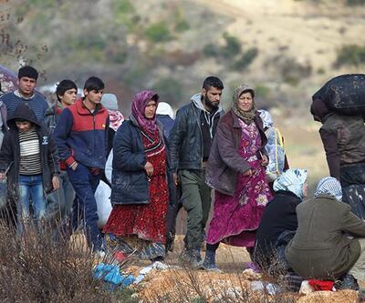 IŞİD 350 bin Türkmeni yerinden etti