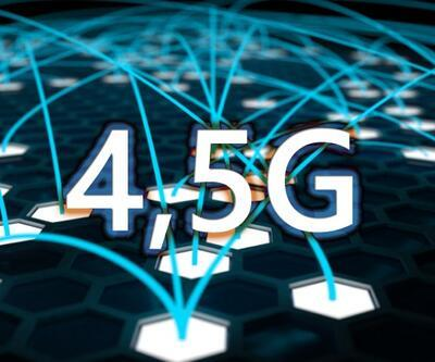 Turkcell, Vodafone ve Türk Telekom 4.5G tarifeleri açıklandı