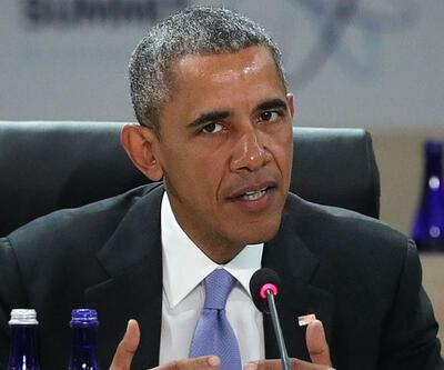 Obama'dan Libya itirafı