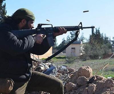 Hizbullah komutanı Halave Suriye'de öldü
