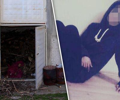 Kayıp kızlar cami odunluğundan çıktı