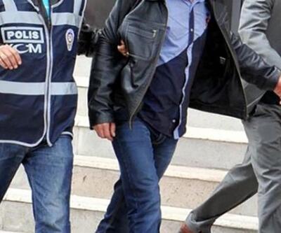 Kapatılan Karşı Gazetesi çalışanları gözaltına alındı