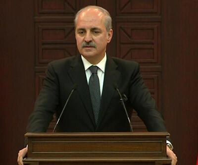 Numan Kurtulmuş'tan Kılıçdaroğlu'na: Seviyesiz, aşağılık sözler