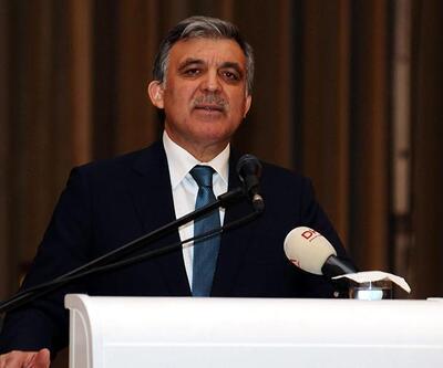 Abdullah Gül: ''Saddam Hüseyin'i uyarmıştım''