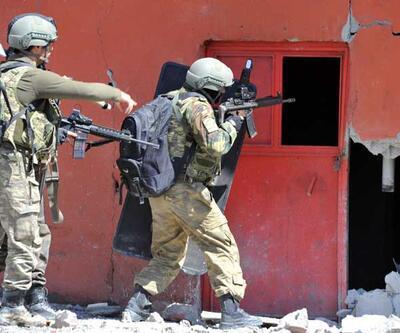 Şırnak'taki PKK operasyonunda 1 şehit