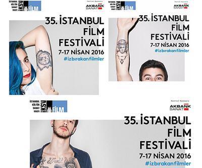 İstanbul film festivali başlıyor
