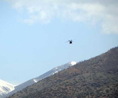 Yaralı halde kaçan PKK'lının cesedi bulundu