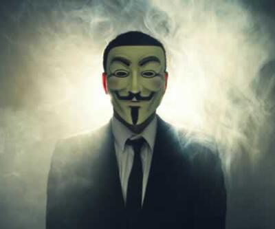 İsrail Anonymous ile savaşacak