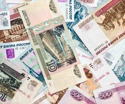 Rusya'nın rezervleri bir yılda eridi