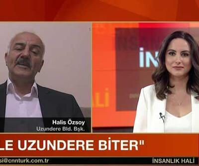 AK Partili başkan HES'e neden karşı olduklarını anlattı