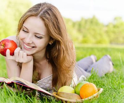 Yağ yaktıran sebze-meyve detoksu