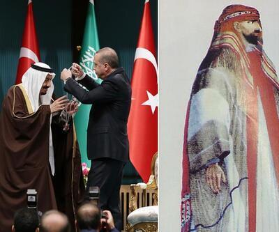 Suudi Kralı Selman'ın büyük dedesi İstanbul'da idam edilmişti