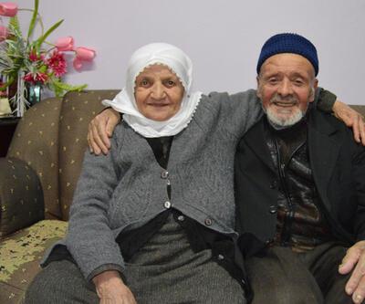 Türkiye'de 5 bin 293 kişi 100 yaşın üzerinde