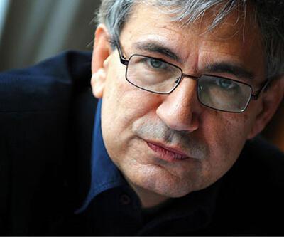 Orhan Pamuk: ''Laik Türkler için korkuyorum''