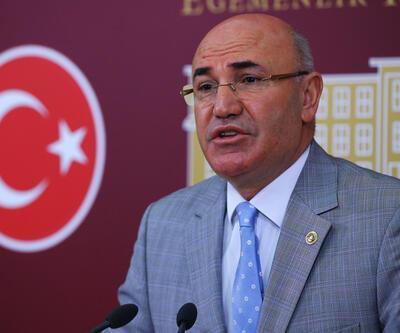 CHP'li Tanal'dan Gülen için Abdullah Öcalan örneği