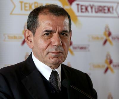 Galatasaray üyeleri 1600 imza arıyor