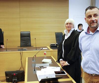 """Pegida'nın kurucusundan """"Nikah şahidim Türk"""" savunması"""