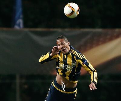 Bruno Alves Konya'ya götürülmedi