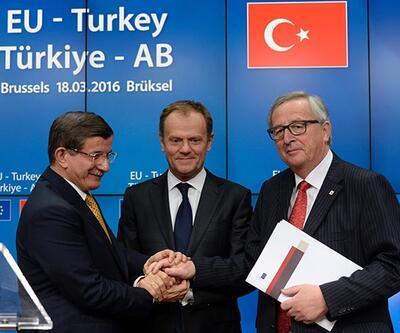 Financial Times AB ile Türkiye'nin vize pazarlığını yazdı