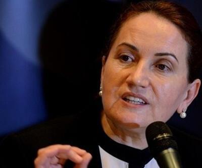 MHP'li Yalçın'dan Meral Akşener'e ağır suçlama