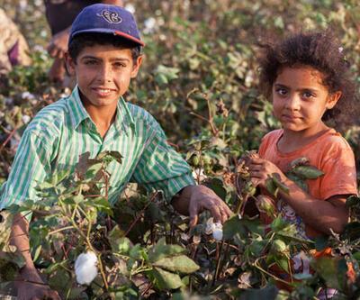 23 Nisan'da 23 çocuk işçiden TBMM'ye mektup