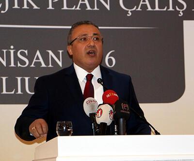 """HSYK Başkanvekili: """"Yargıya güven yüzde 30'lara düştü"""""""