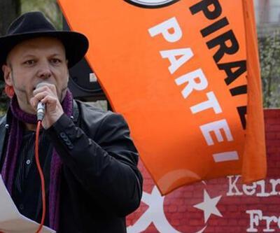 Alman siyasetçi, Erdoğan'a hakaretten gözaltına alındı