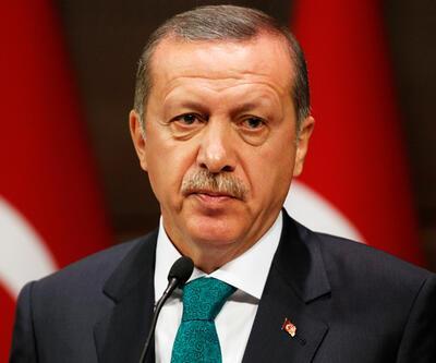"""Erdoğan da """"düşünce özgürlüğü"""" dedi"""