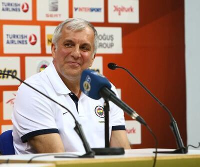Obradovic: Başımda büyük ağrılar