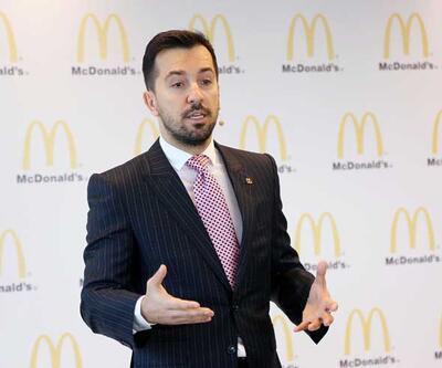 McDonald's'ın yeni dönem planlarını anlattı