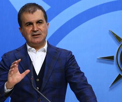 Ömer Çelik: Laiklik konusunda AK Parti'nin tutumu nettir