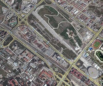 Ankara'da rant tartışmasına belediyeden açıklama