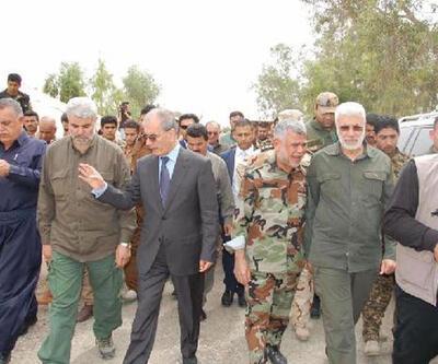 Tuzhurmatu'da Türkmenlerle Kürtler uzlaştı